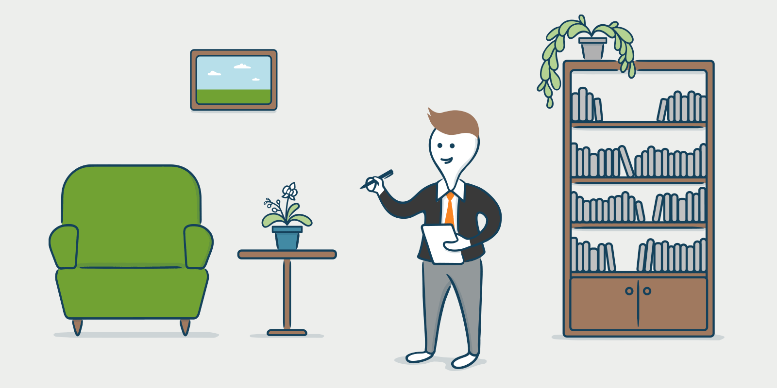 Comment les propriétaires peuvent-ils rénover et décorer leur location ?